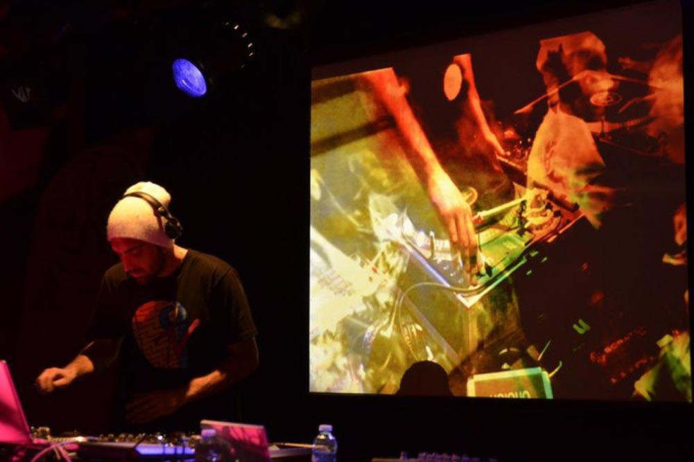 DJ DEES